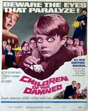 childred of the damned