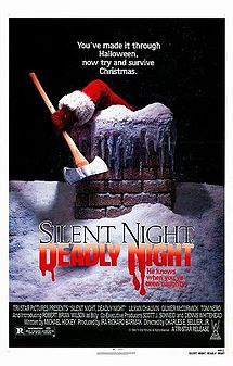 silent night deadly night recenzja