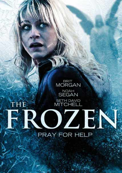 the frozen recenzja