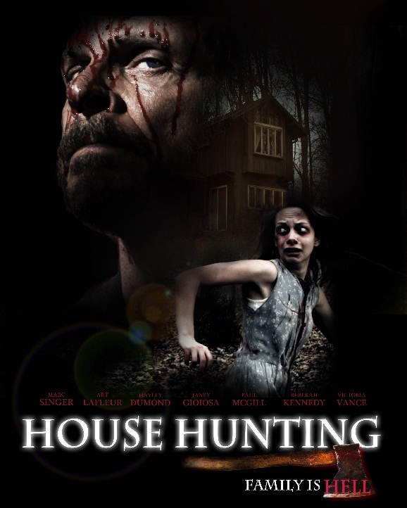 house hounting